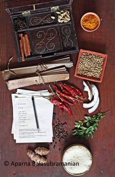 Treasures from the Past, the latest addition to the Peppertrail family, explores Indias culinary history though articles, stories and recipes.
