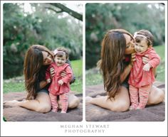 Mommy & Me Session by Meghan Stewart Photography www.meghanstewartphotography.commeghan-stewart-photography-Jacksonville-Florida-Family-Photographer-Mommy-and-Me-Photo-Session-mom-and-baby-girl-photo-session-atlantic-beac...