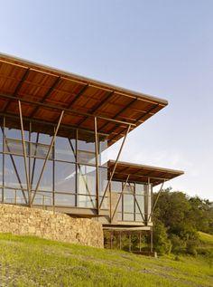Alexander Valley Ranch / Nielsen Schuh Architects