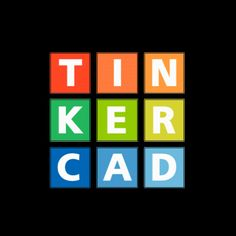 TinkerCAD lessons Teaching Reading, Teaching Kids, Learning, Maker Labs, Art Classroom, Classroom Ideas, Learn To Code, 3d Design, 3d Printer