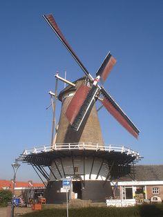 De Pere, Oost-Souburg, The Netherlands