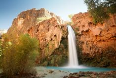 Take this road trip to experience the seven most beautiful places in all of Arizona. It's perfect for your next long weekend! Trip To Grand Canyon, Grand Canyon National Park, National Parks, Arizona Road Trip, Arizona Travel, Beautiful Places To Travel, Romantic Travel, Michigan Travel, Places To See
