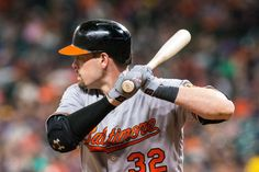 Matt Wieters still needs a home = It is January 24, and free agent catcher Matt Wieters is still without a contract. Before we explore which teams could use him, let's talk about…..