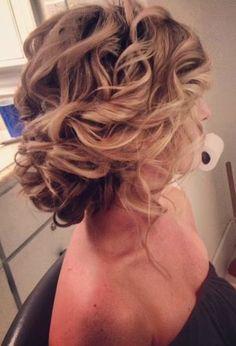 Gorgeous Wedding Hairstyles - MODwedding