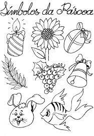 Resultado de imagem para simbolos da pascoa e seus significados