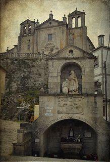 Padrón,Galicia