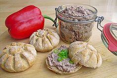 Vegi - Leberwurst, ein raffiniertes Rezept aus der Kategorie Fettarm. Bewertungen: 472. Durchschnitt: Ø 4,5.