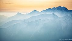I'm A Climbing Photographer Who Loves Taking Pictures In The Polish Tatra Mountains Cascades, Tatra Mountains, Lacs, Hiking Photography, Call Of The Wild, Mountain Landscape, Bored Panda, Taking Pictures, Climbing