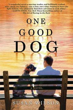 One Good Dog is a wonderful novel: a moving, tender, and brilliantly crafted story about two fighters—one a man, one a dog— hoping to leave the fight behind, who ultimately find their salvation in each other.