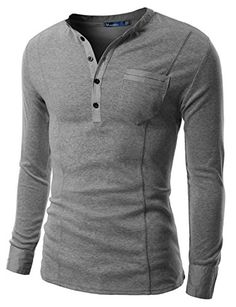 Mens Casual Button Henley Shirts Doublju http://smile.amazon.com/dp/B00KS19FNY/ref=cm_sw_r_pi_dp_YUyVub124ZMQJ
