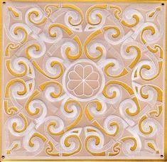 Balayage de spirales