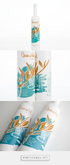 Buensalud / olive oil Olive Oil Packaging, Rice Packaging, Food Packaging Design, Cosmetic Packaging, Packaging Design Inspiration, Brand Packaging, Branding, Bag In Box, Olive Oil Bottles