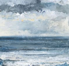 Kurt Jackson - This Place St Just-in-Penwith