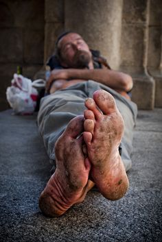 Is homelessness a problem to be solved? Or a circumstance to be better…