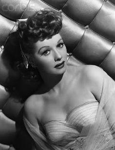 Lucille Ball <3