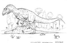 jurassic world coloring pages pdf | Detailed printable high resolution free clipart Jurassic ...
