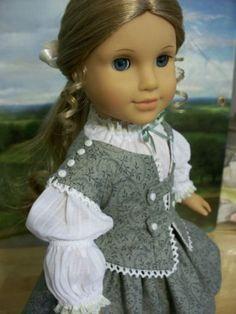 1850's Marie Grace, $163 by Keepersdollyduds (2011) | eBay