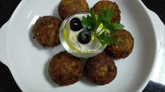 Falafel recipe | Simple and easy snack recipe - Falafel is a tasty traditional Arabic snack. It can be used as a teatime snack or nalumani palaharam.