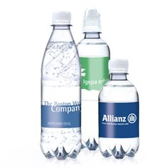Belebend und erfrischend - Mineralwasser ist der natürliche Lieferant von Mineralstoffen und Spurenelementen. Der ideale Durstlöscher für Messebesucher.  Ab 264 Stk. Water Bottle, Drinks, Mineral Water, Minerals, Products, Drinking, Beverages, Water Bottles, Drink