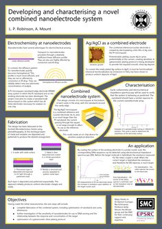 free scientific poster template powerpoint koni polycode co