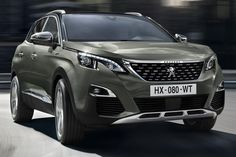 For the first time ever, Peugeot has stuck a GT badge on one of its SUVs. Unveiled today in Europe, the new Peugeot 3008 GT remains a wait and see. Peugeot 3008, Audi 100, Porsche 928, Toyota Prius, 3008 Gt, Polo Volkswagen, Automatic Cars For Sale, Fiat Bravo, Psa Peugeot Citroen