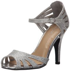 Qupid Women's Ilicia-54 Dress Sandal >>> Check out this great product.
