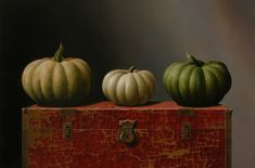 """""""Next of Kin"""" by Jacob A. Pfeiffer, American Realist Oil Painter"""