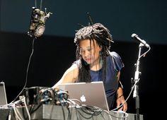 Pamela Z, Ars Electronica in Linz, Austria