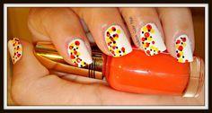 Southern Sister Polish: Nail Wednesday...... Simple Fall Mani
