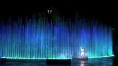 Fantasmic! (Full Show HD & HQ Soundtrack). Disney's Hollywood Studios, Walt Disney World