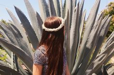 oc│sd  flower crown enthusiast + jewelry designer shop my collection below »»»