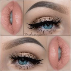 No makeup, makeup! #anastasiabeverlyhills #makeup #beauty #anastasiabrows