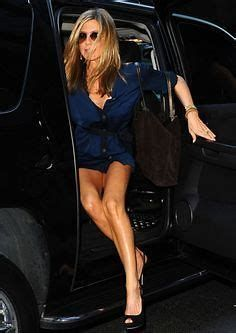 Resultado de imagen de Jennifer Aniston Showing Bush