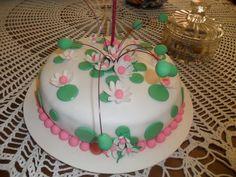 Torta Cumpleaños o Aniversario
