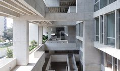 Inside Peru's modern-day Machu Picchu – is this the best new building in the world?