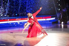 STARS - 'Episode 2203 - The remaining celebrities will set out to leave a lasting impression with their dances as they commemorate their most memorable year, on 'Dancing with the Stars,' live, MONDAY, APRIL 4 (8:00-10:01 p.m. EDT) on the ABC Television Network. LINDSAY