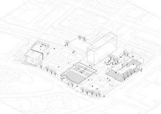 Gallery of Stepney Green College / S333 Architecture + Urbanism - 12