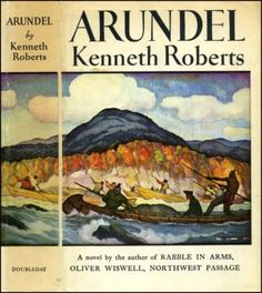 Dust jacket art by N. C. Wyeth