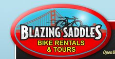 A must - rent a bike and ride across the Golden Gate Bridge into Sausalito!!