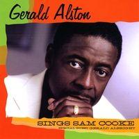 Gerald Alston / Sings Sam Cooke