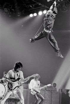 ~The Rolling Stones • 1980's~
