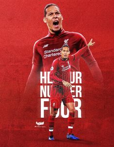 Liverpool You'll Never Walk Alone, Juergen Klopp, Virgil Van Dijk, Fc Liverpool, Celtic Fc, Football Photos, Fc Barcelona, Abs, Soccer