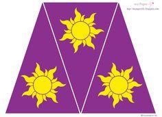 Tangled+Sun+Banner_My+Paper+Lily.jpg 1600×1164 пикс
