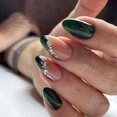 Top 6 Valentines Day Nails that will spread the love Creative Nail Designs, Creative Nails, Nail Art Designs, Spring Nails, Summer Nails, Cute Nails, Pretty Nails, Hair And Nails, My Nails