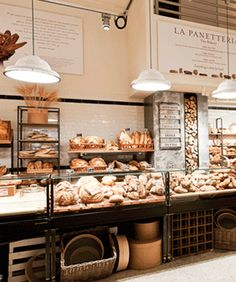 NYC Gourmet Stores-6 NYC Restaurants That Double As Gourmet Grocery Stores