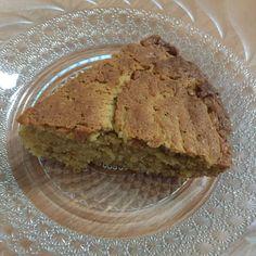 Memasak Brownies Pisang Nutricake