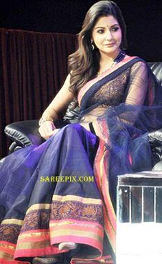 Anushka Sharma promoting 'Jab tak hai Jaan' @ India's Got Talent 2013