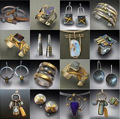 (Contemporary Jewelry)