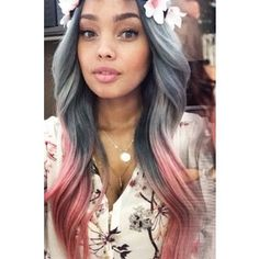 22 Unique Colored Hair Combinations On Black Women That Will Blow Your Mind