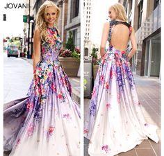 Jovani Fashions